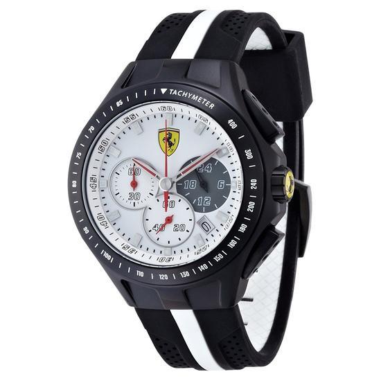 2df1e81319f Relogio Ferrari 0830024 SF 103 Masculino Preto na loja Casa Nissei ...