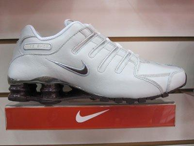 low priced fdde2 d5a45 Tenis Nike Shox NZ