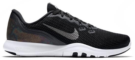9dae1a73e29 Tenis Nike Flex Trainer 7 Metallic 921706 001 Feminino na loja ...