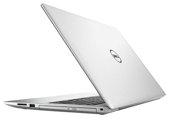 """Notebook Dell I5570-7814SLV i7 1.8GHZ/ 12GB/ 1TB/ 15.6"""" Touch FHD/ W10"""