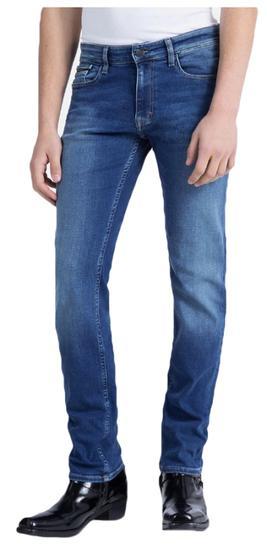 Calca Jeans Calvin Klein Straight J30J301413 911 - Masculina