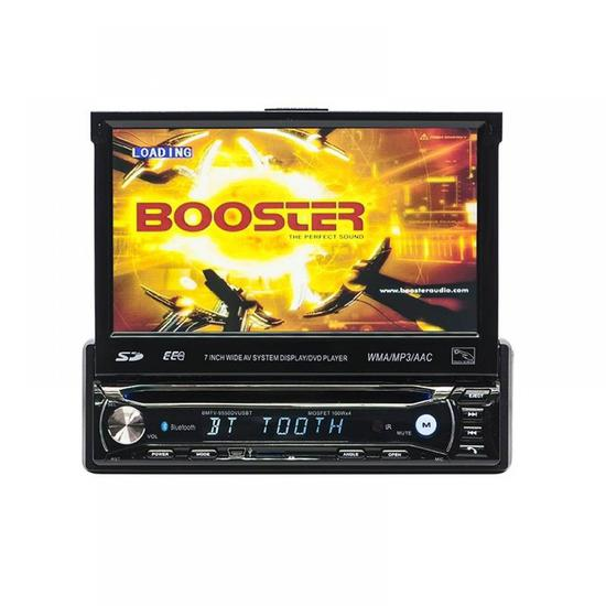 DVD Player Booster 7 BMTV-9550DVUSBT USB
