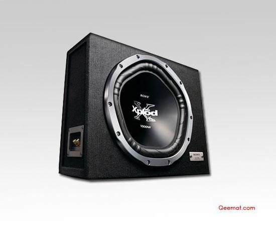 Car Speakers And Subwoofers Prices In Pakistan