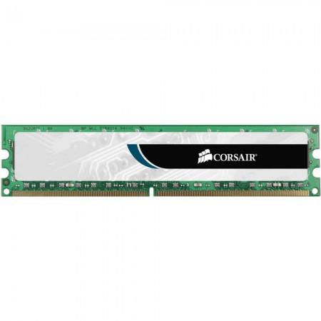 Memória Ram DDR3L Corsair Value Select 8GB / 1333MHZ / 1X8GB / CMV8GX3M1A1333C9