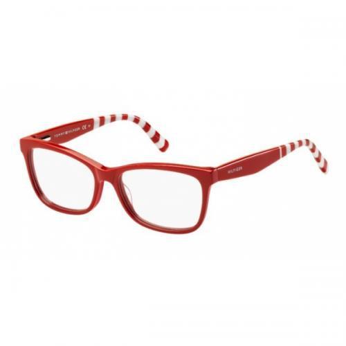 Oculos Armacao de Grau Tommy Hilfiger 1483 - C9A (53-16-140) 993d91ca12