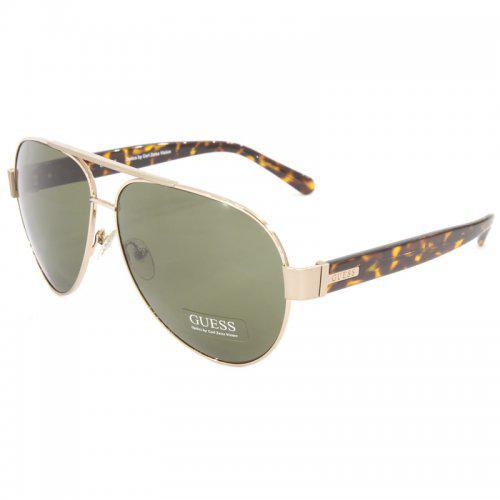 48b08107e21ab Oculos de Sol Guess GU6765 GLD - 2 na loja Victoria Store no ...