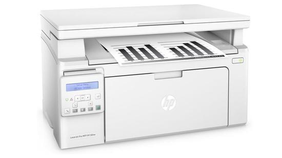 Impressora Laser HP Pro MFP M130NW (G3Q58A) Multfuncional Wifi Mono