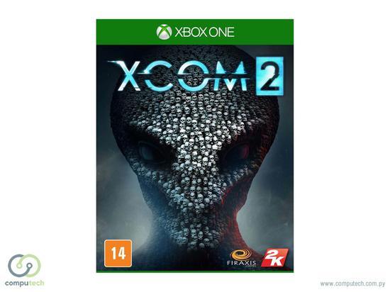 Xbox One Jogo Xcom 2*