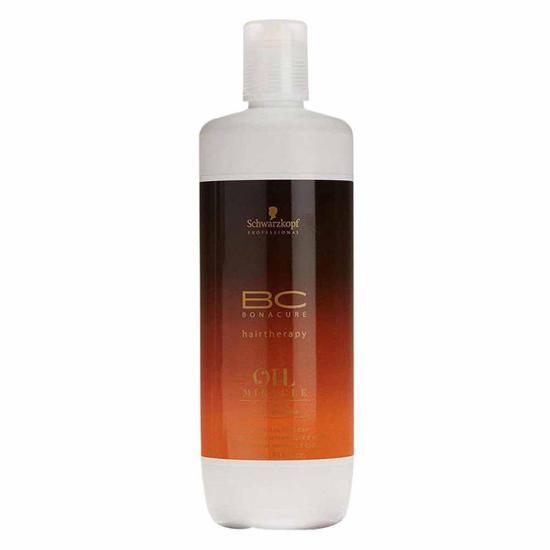 Shampoo Schwarzkopf BC Oil Miracle 1LT