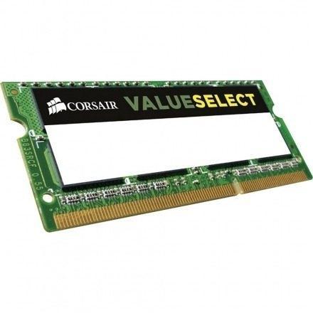 Memória NB DDR3L 4GB 1333 Corsair CMSO4GX3M1C1333C9
