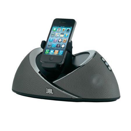 JBL Dock Speaker On Beat (iPod/ iPad/ iPhone) (Cinza)