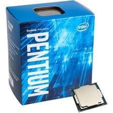 Processador Intel Pentium Dual Core G4560 3.5GHZ S1151
