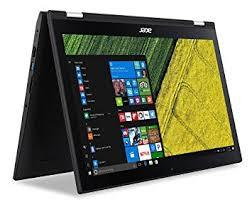 "Notebook Acer SP315-51-79NT i7-6500 2,5GHZ/ 12GB DDR4/ 1TB/ 15.6""Fullhd Ips Touch/ W10 Ingles/ Tablet"