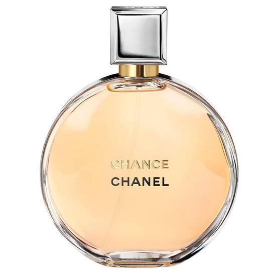 perfume chanel chance edp 100ml na loja pioneer international no paraguai. Black Bedroom Furniture Sets. Home Design Ideas