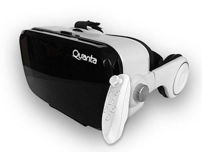 Oculos Quanta QTO3D6 de Realid com o menor preço do Paraguai 4abdf83ddf