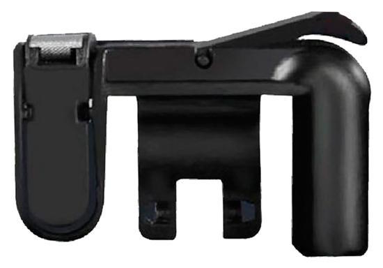 Joystick Gatilho L1+R1 Quanta QTJGS02 para Smartphone Preto