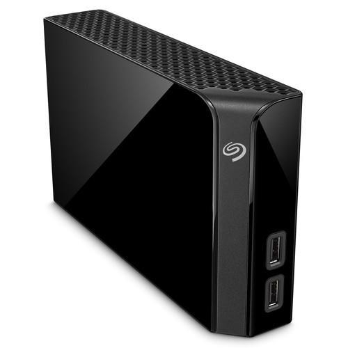 HD Externo 8TB Seagate Backup Plus STEL8000100 2XUSB 3.0