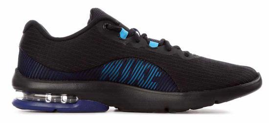 Tenis Nike Air Max Advantage 2 Aa7396 401 Masculino Na