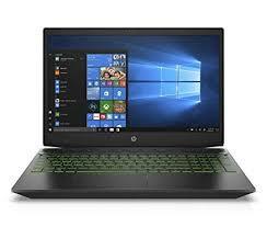 "Notebook HP Gaming Pavilion 15-CX0020NR i5-8300H 2.3GHZ / 8GB / 1TB + 16GB Optane / 15.6"" Full HD Ips / Placa de Video GTX 1050TI 4GB - Windows 10 - Preto"