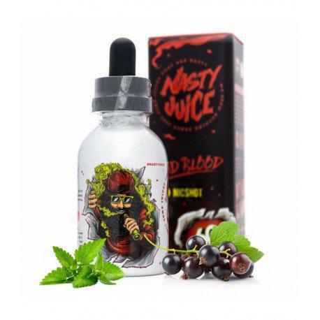 Essencia Nasty Juice Bad Blood 3MG 60ML