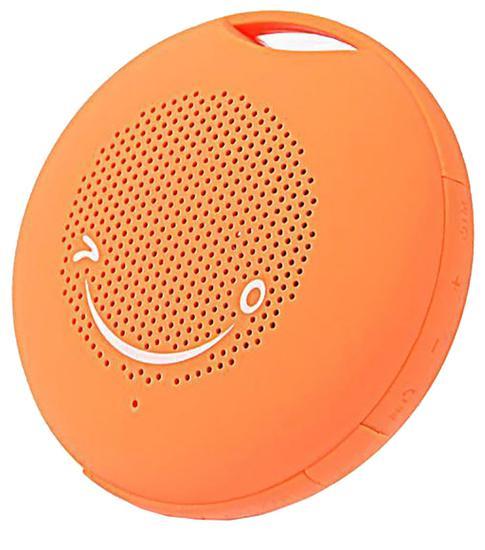 Caixa de Som BAK BK-277BT - Bluetooth/Radio