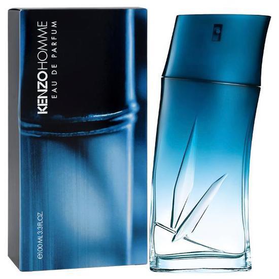 Perfume Kenzo Homme Eau de Parfum Masculino 100 ML