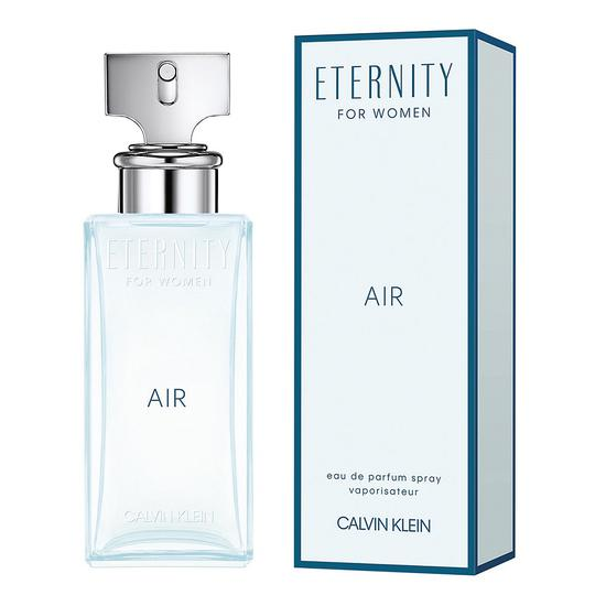 Perfume Calvin Klein Eternety Air For Women 100ML Edp - Feminino