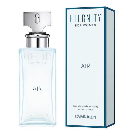 Perfume Calvin Klein Eternety Air For Women 100ML Edp - Feminino