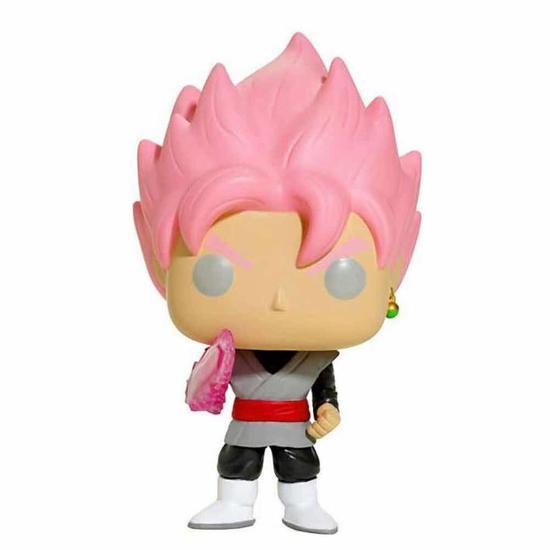 Boneco Funko Pop Dragon Ball Super Saiyan Goku 260