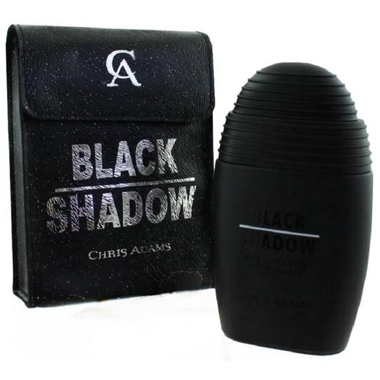 8062eef209 Perfume Chris Adams Black Shadow Masculino 100ML