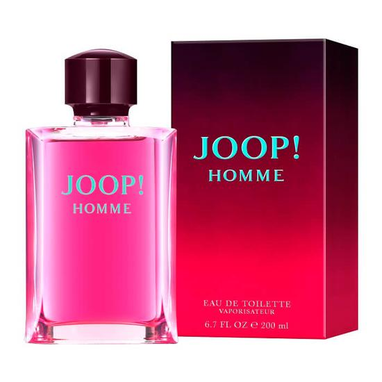 fdd71c13f6e8d Perfume Joop! Homme Eau de Toi com o menor preço do Paraguai