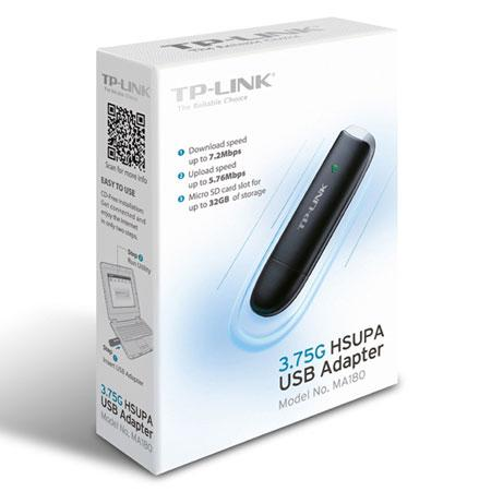 TP-LINK MA180 DRIVER FOR WINDOWS 7
