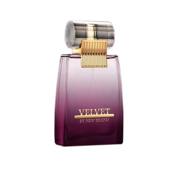 New Brand Velvet Femme Edp 100ML