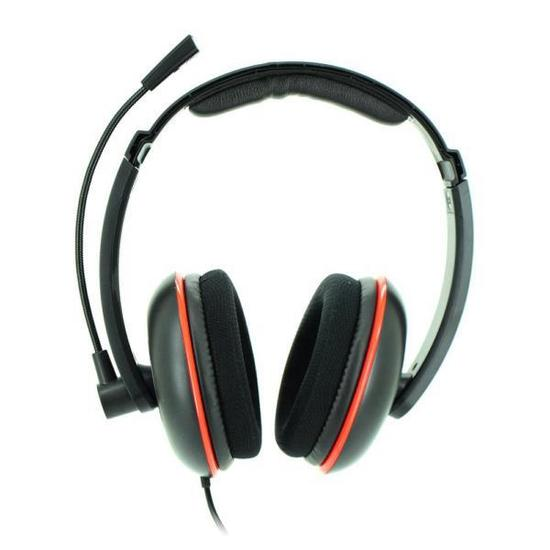 how to use turtle beach headset on ps3
