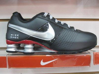 info for 489f2 18f17 Tenis Nike Shox Deliver Black