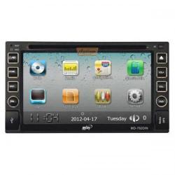 Car/DVD Midi 2DIN MD-7812 GPS/BT/TVD
