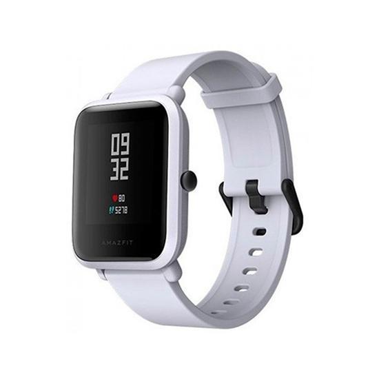 Relogio Smartwatch Amazfit Bip A1608 GPS Branco