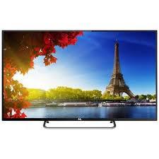 """Monitor LED de 32"""" Mtek MK32CS1NB Android Smart com TV / Wi-Fi / HDMI / USB e VGA - Preto"""
