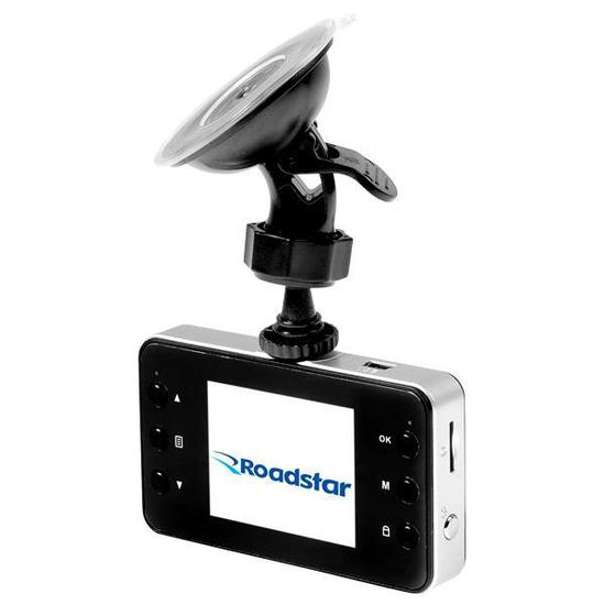 Camera para Automovel Roadstar RS-252DVR - 3MP - 2.2 Polegadas