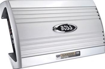 Amplificador Boss CX-1000M (4CH / 2400W)
