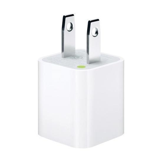 Carregador Apple MD810E/A A1385 Interface USB para Dispositivos Moveis Apple - Branco