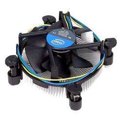 Cooler Intel i3-i5 E97379-001 1150/1155/1156