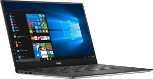 Notebook Dell XPS9365-7003SL i7-7Y75/ 8GB/ 256SSD/ 13P/ Touchscreen/ QHD/ W10