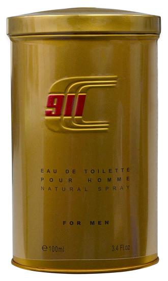 Perfume Carrera C911 Gold Edt 100ML Masculino
