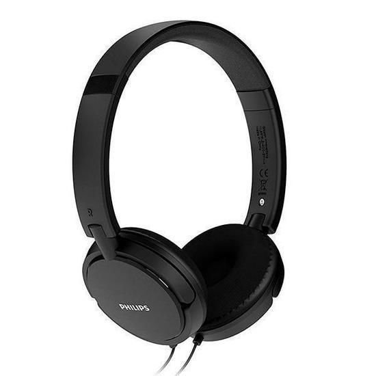 Fone Philips SHL5000/BLK DJ