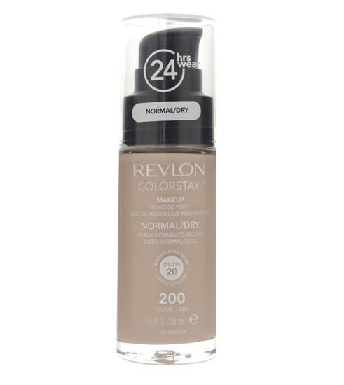 Revlon - Base de Maquillaje Fluido p/Ojos 200 - 30ML Uni.