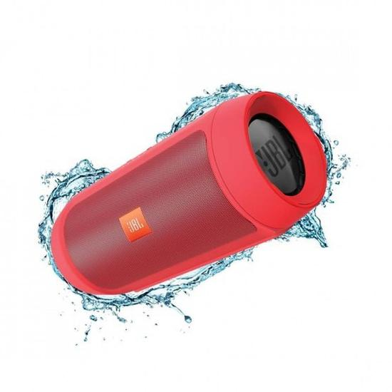 Som Portatil JBL CHARGE2 Splashproof Rosa