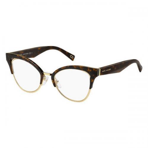 2286d5dd993d6 Oculos Armacao Marc Jacobs MMJ 216 - 086 (50-20-140) na loja ...