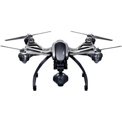 Drone BF Aero Expert Quad-Rotor BF-007-Cinza