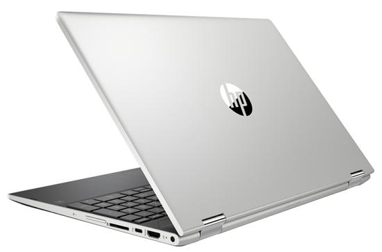 "Notebook HP 15-CR0037WM Intel i3 2.2GHZ/ 4GB/ 1TB+16GB/ 15.6"" Touch FHD/ W10"